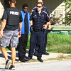 Gun Arrest