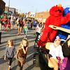 Fundraiser Parade for Austin
