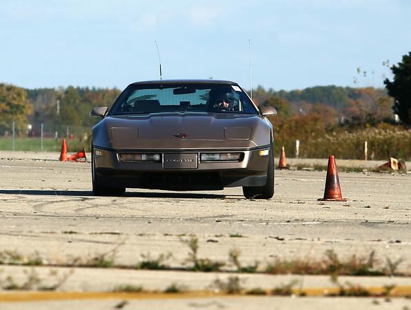Great Pumpkin Autocross