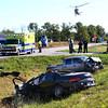 Accident 400S + 400W
