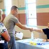 Gilead House job fair