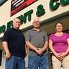 Kokomo Event center owners