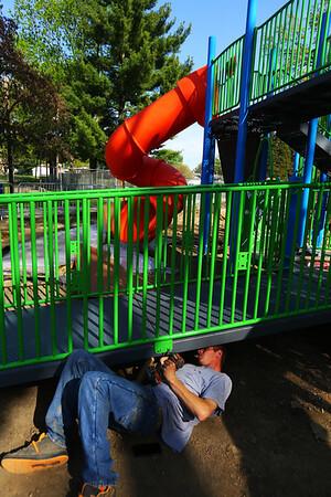 Playground at Highland