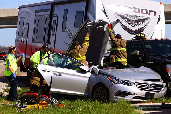 Tipton County Accident