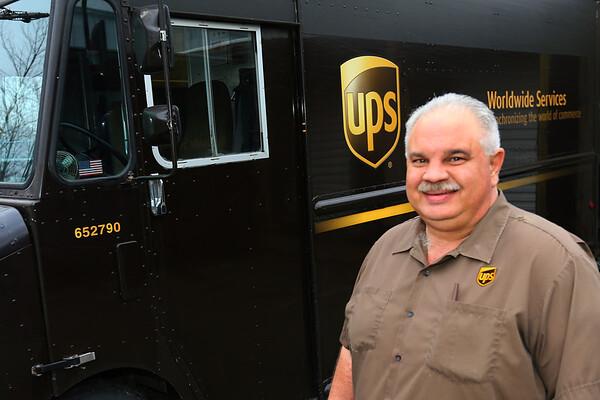 UPS 25 years