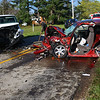 Miami County Accident