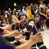 Roller Derby home bout
