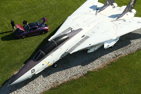 Warbird Cruise-In