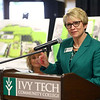 Ivy Tech renovation announcement