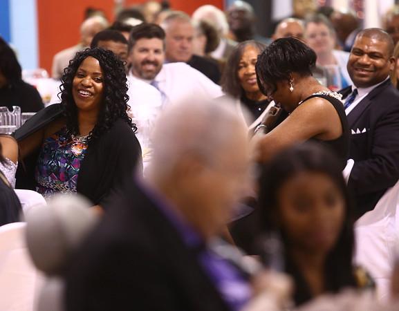 Carver Center 70th celebration