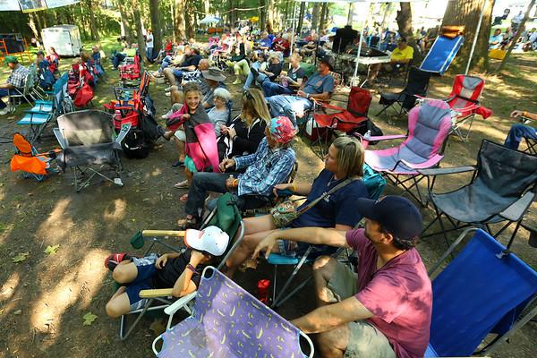 Winding Creek Bluegrass