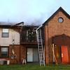 Westbrook Apt Fire