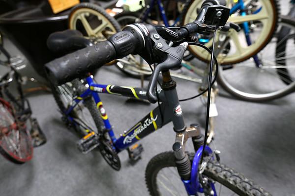 Peru Bikes