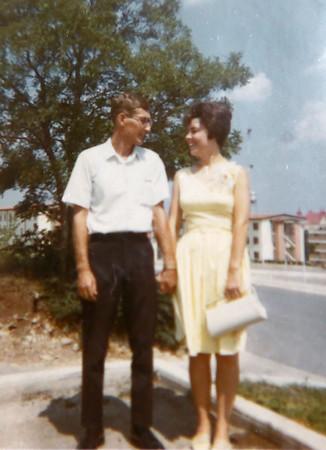 Half A Century and Happy - Shrock