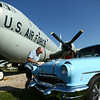 Warbird Cruise-In