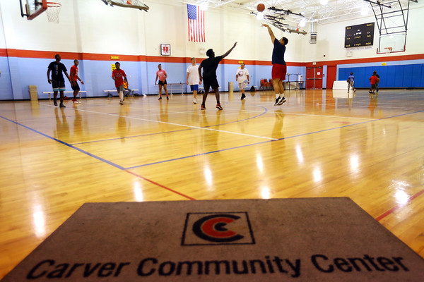 Carver Comm Center