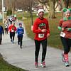 Rudolph Family Fun Run 5K