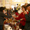The last day of the Winter Farmers' Market on Saturday, December 16, 2017.<br /> Kelly Lafferty Gerber | Kokomo Tribune