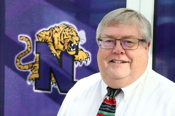 NW superintendent Ryan Snoddy