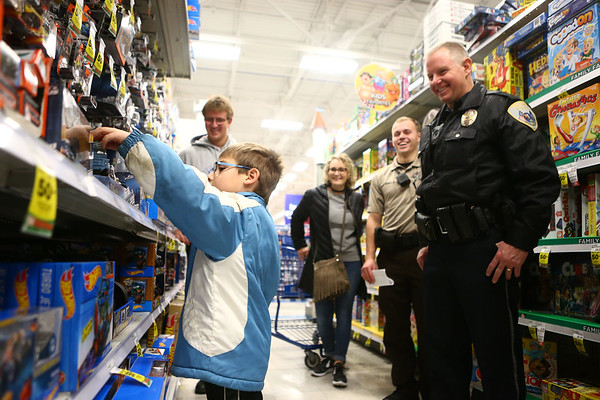 Cops 4 Kidz