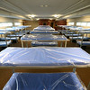 The work release center consists of 80 beds within two bays.<br /> Kelly Lafferty Gerber | Kokomo Tribune