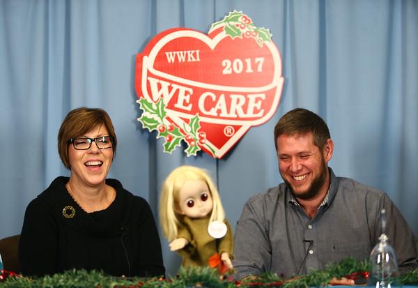 We Care 2017