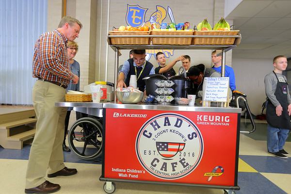 Chads Cafe