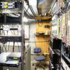 New dispatch equipment