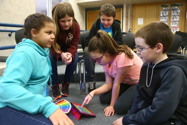 Bon Air digital learning day