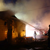 Lock Street Fire