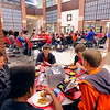 Central MS Lunch