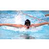 1-26-16 NWHS vs WHS swim meet<br /> Northwestern's Jakob White in the 100 Y Butterfly<br /> Kelly Lafferty Gerber | Kokomo Tribune