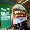 Peru Circus Hall of Fame