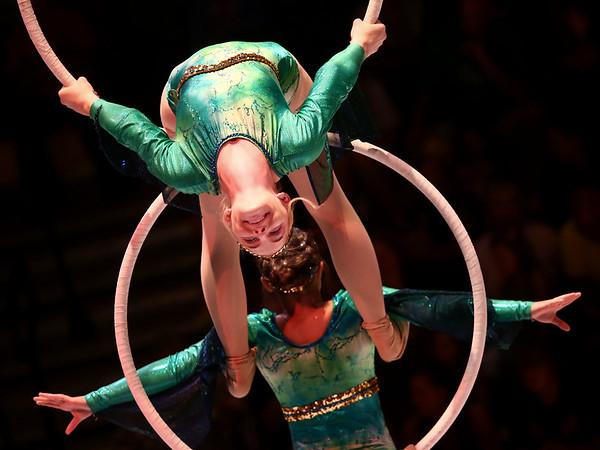 Peru Amateur Circus