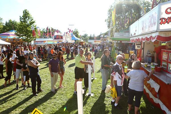 Haynes Apperson Fest Saturday
