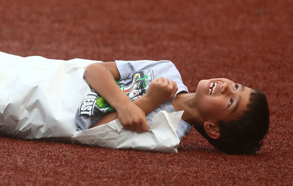 Moments from the Kokomo Jackrabbits baseball game against the Chillicothe Paints on Thursday, July 27, 2017. The Jackrabbits won 4-0 at the Kokomo Municipal Stadium.<br /> Kelly Lafferty Gerber | Kokomo Tribune
