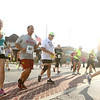 7-1-17<br /> Haynes Apperson Sports<br /> Runners and walkers begin the 5K.<br /> Kelly Lafferty Gerber | Kokomo Tribune