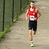7-1-17<br /> Haynes Apperson Sports<br /> Jacob Fisher was the first finisher of the 5K.<br /> Kelly Lafferty Gerber   Kokomo Tribune