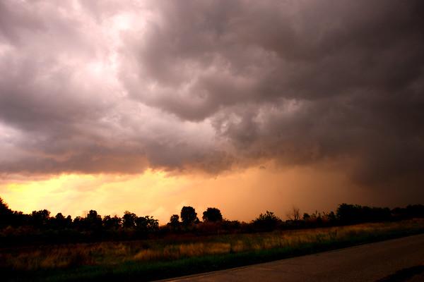 Storms MondayNt