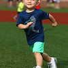 7-1-17<br /> Haynes Apperson Sports<br /> Hudson Spencer, 2, takes a detour and turns another direction before the finish line.<br /> Kelly Lafferty Gerber   Kokomo Tribune