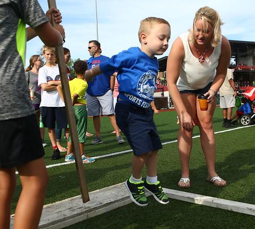 7-1-17<br /> Haynes Apperson Sports<br /> <br /> Kelly Lafferty Gerber | Kokomo Tribune