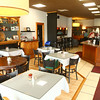Inside of Main Street Cafe<br /> Kelly Lafferty Gerber | Kokomo Tribune