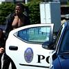 Darnell Arrest