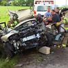 Tipton Co Accident