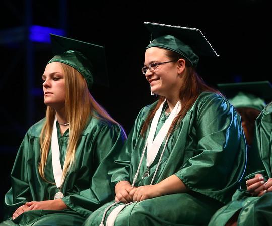 Excel Center graduation