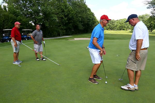 Ball State Alum Golf