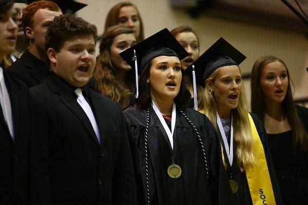 Western graduation