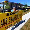 Sonic Carpenters Sign