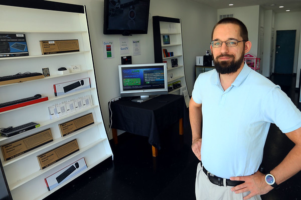 Geek Tech Guru