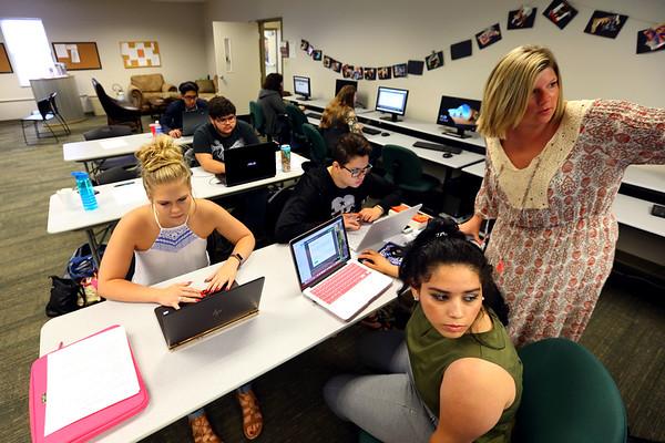 Ivy Tech ASAP